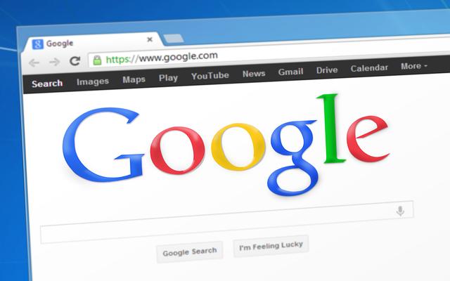 Imagen representativa de Google Chrome