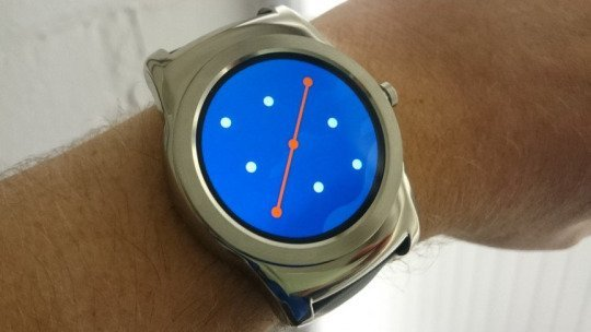 Novedades Android Wear 5.1.1