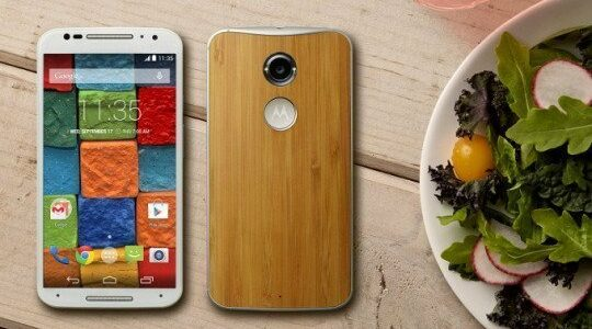Cambio de Xiaomi Mi2s a Motorola Moto X 2014
