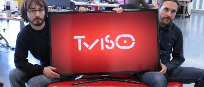 Comparador de oferta streaming online - Tviso