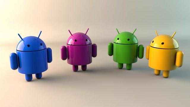 Así ha ido cambiando la distribución de las versiones de Android a lo largo del tiempo
