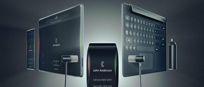 Dispositivos del futuro... y mucho más