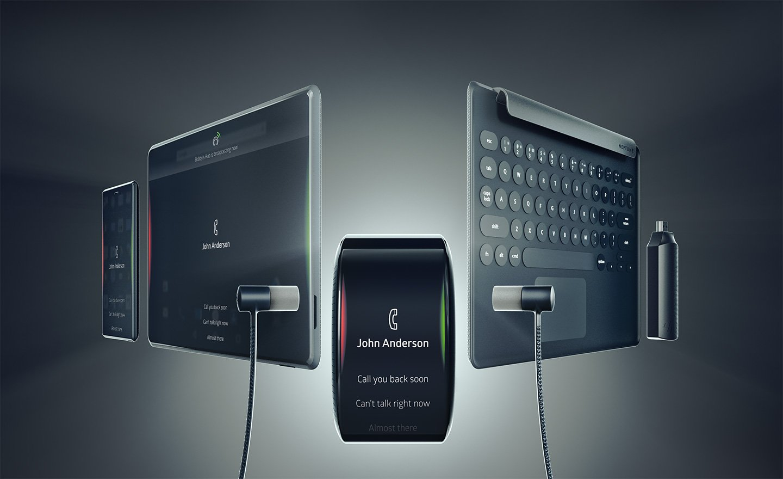 Dispositivos del futuro… y mucho más