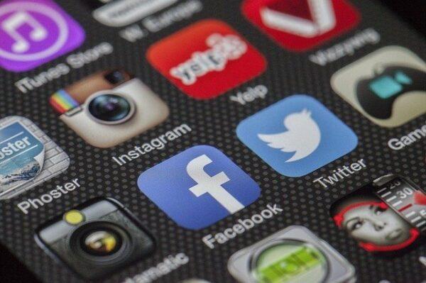 Aplicaciones nuevas y más usadas
