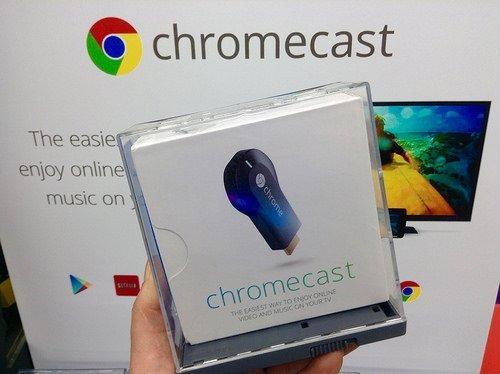 Los NAS de Synology añaden compatibilidad con Chromecast a través de sus aplicaciones móviles