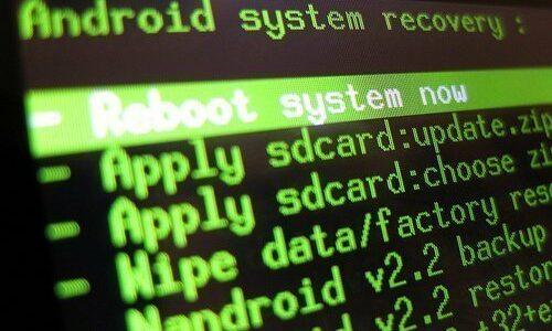 Cambio de ROM en Android - Proceso completo