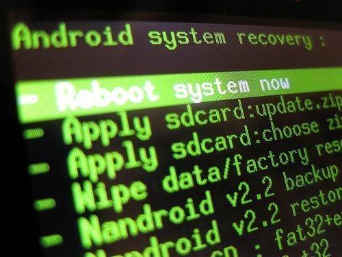 Cambio de ROM en Android – Proceso completo