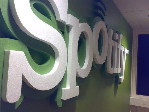 LastFM y Spotify