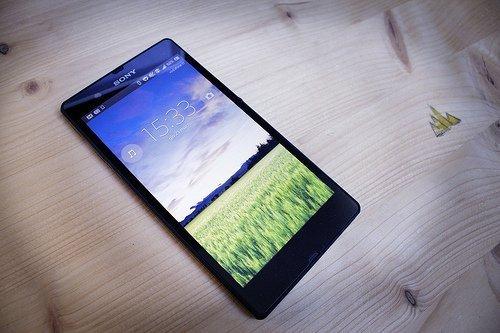 ¿Saturación de smartphones?