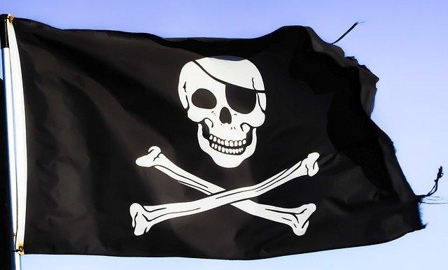 Solo queda ser Pirata