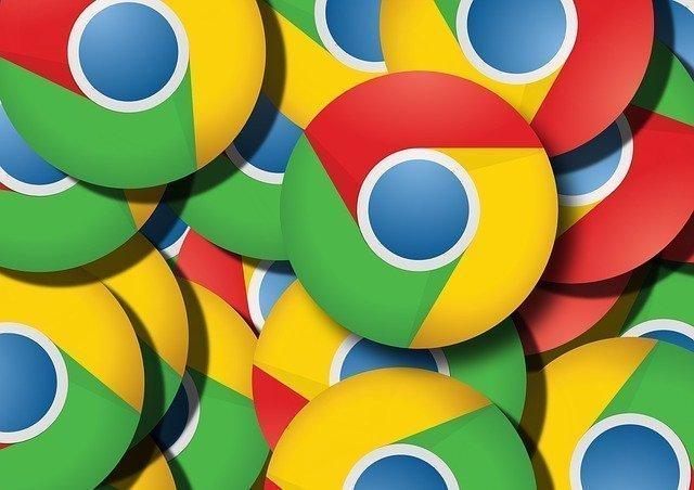 Extensiones Google Chrome