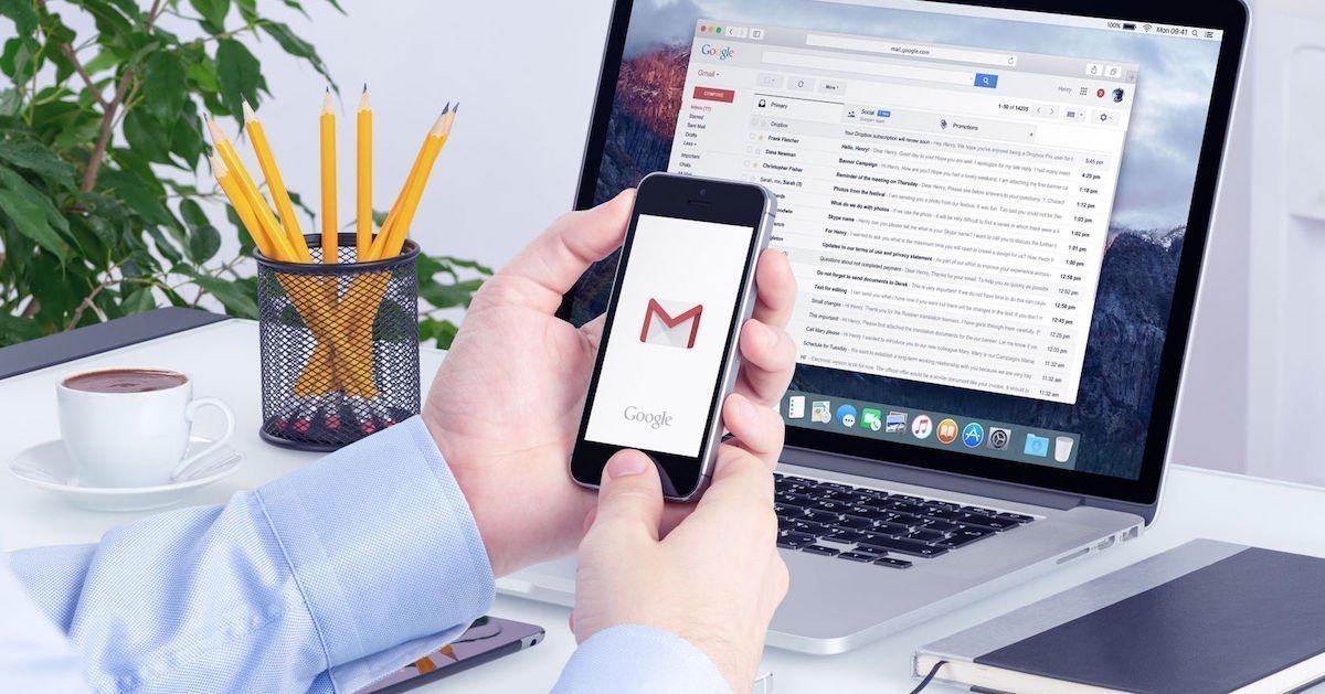Cómo usar Gmail gratis con tu propio dominio