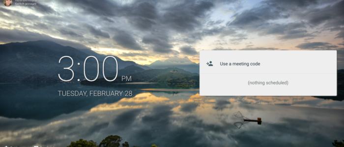Google lanza una versión empresarial de Hangouts para reuniones llamada Meet