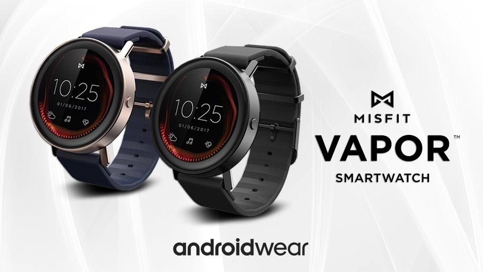 Android Wear publicita algunos de sus próximos modelos compatibles en su cuenta de Twitter