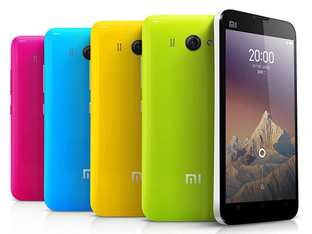 Por qué Xiaomi.es