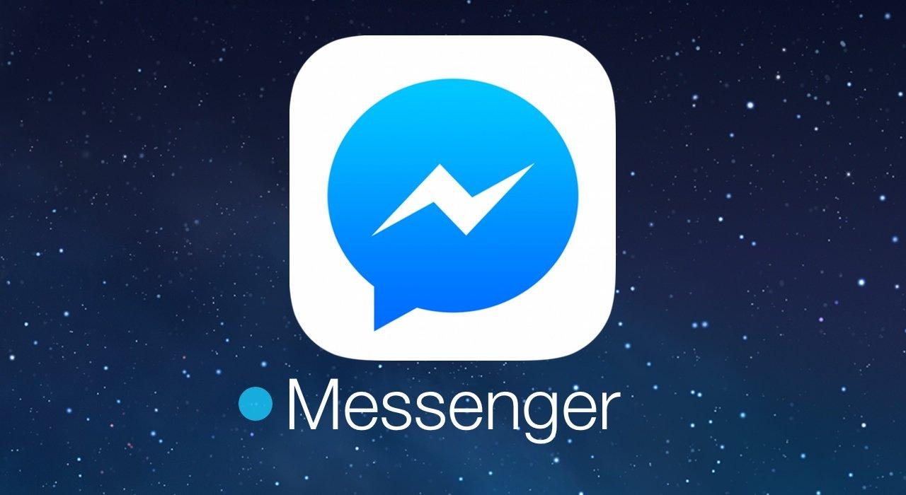 Messenger, el servicio de mensajería de Facebook, ya tiene versión web