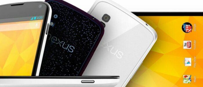 Nexus 4, críticas, fanboys y podcasts personales