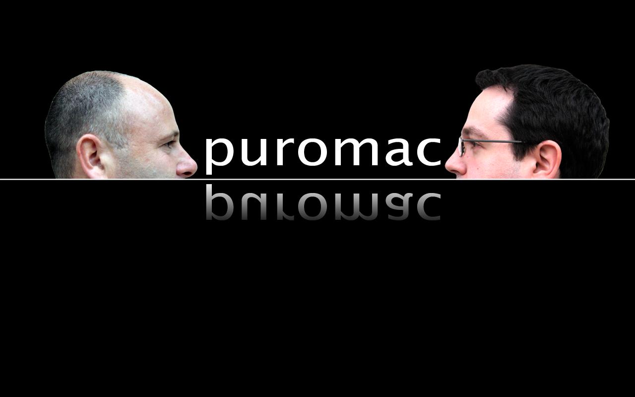Aclaraciones Puromac y noticias