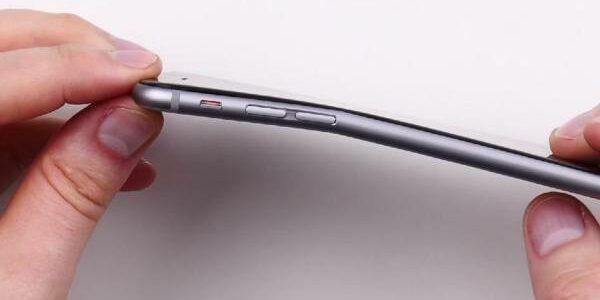 Fails iPhone 6 y consejo apps