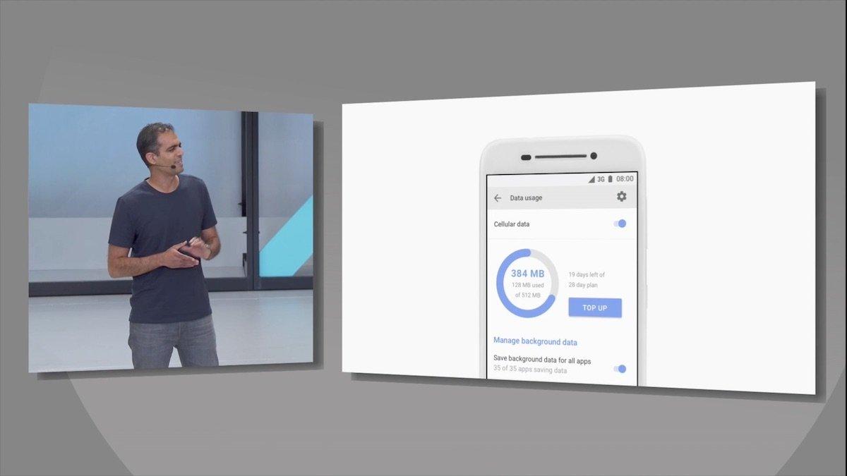 Google I/O 2017: Android Oreo, nuevas características y Android Go