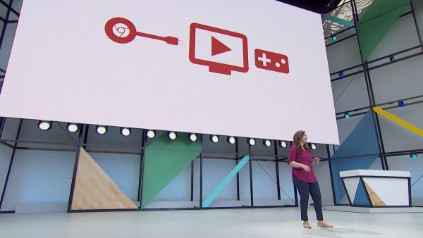 YouTube en el salón