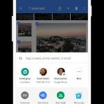 Comparte los servicios de Google con tu familia con Google Familias