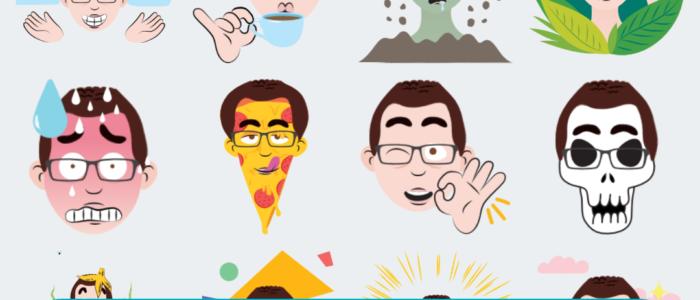 Ahora Google Allo permite crear automáticamente stickers a partir de una foto