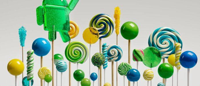 Android Lollipop y Google Keep