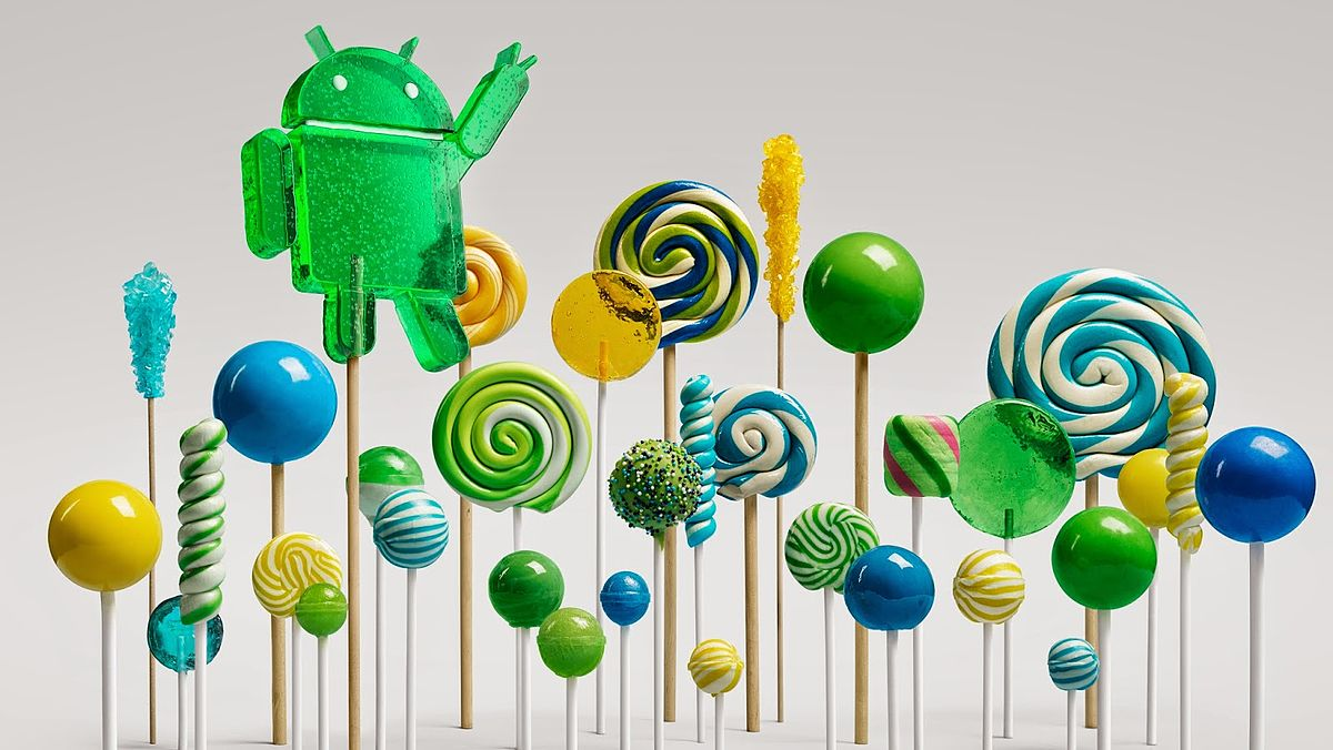 Android Lollipop y Google Keep