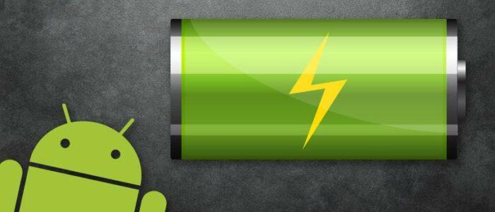Cómo ahorrar batería en Android... o no