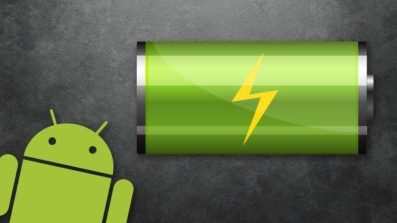 Cómo ahorrar batería en Android… o no