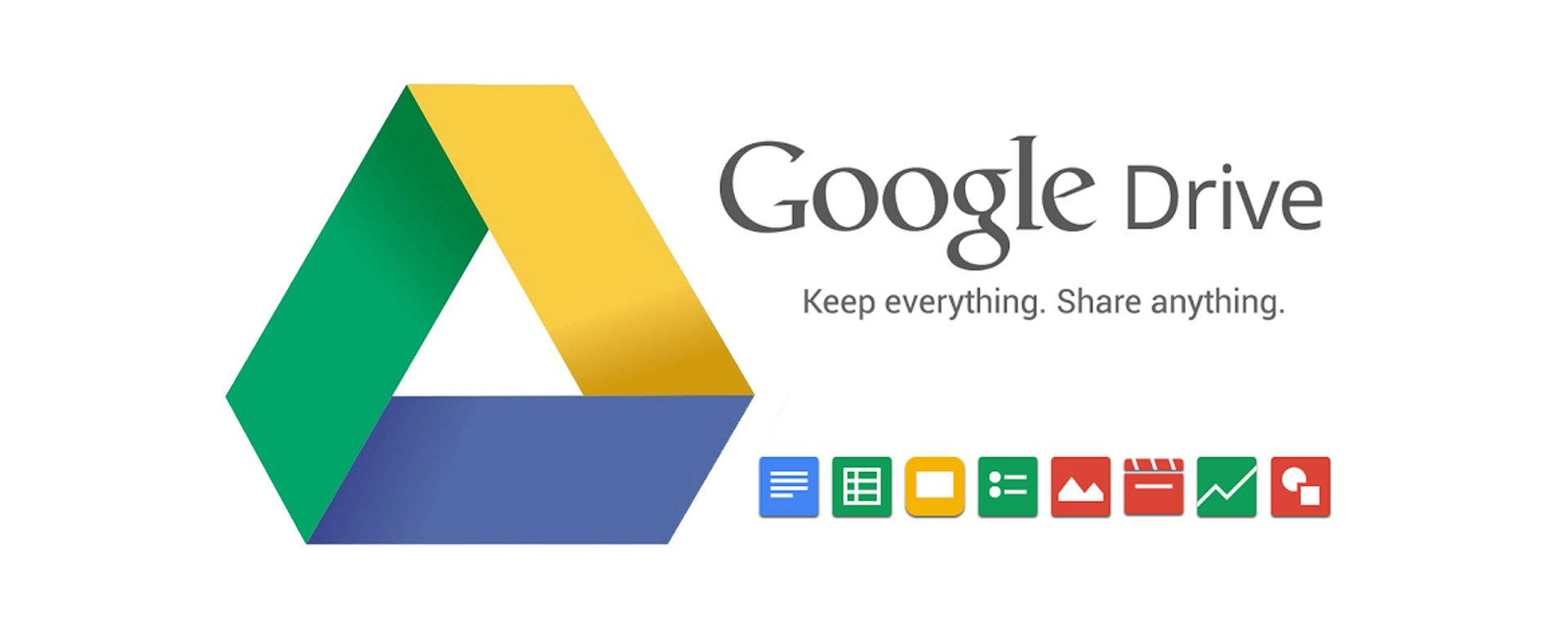 Imagen representativa de Google Drive