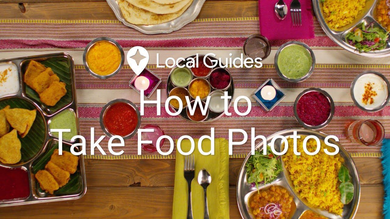 Google Local Guides publica un original vídeo con consejos para sacar mejores fotos para Google Maps