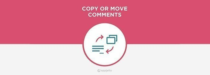 Copy or Move Comments, mueve comentarios en WordPress de una entrada a otra