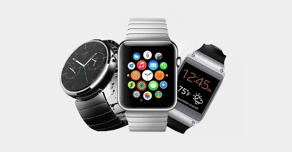 Para qué sirve un smartwatch (feat. Android Wear)