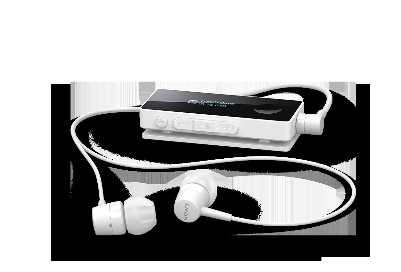 Un año con mis auriculares manos libres bluetooth Sony SBH50