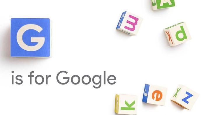 Google se reestructura creando la nueva compañía Alphabet
