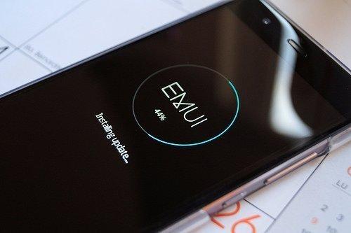 Los controles de reproducción en las notificaciones de EMUI dejan de funcionar en la última actualización