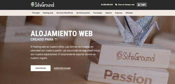 Cómo acceder a tus sitios de SiteGround sin tener el dominio asignado