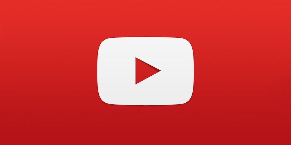 Personaliza el tiempo de avance y retroceso de YouTube