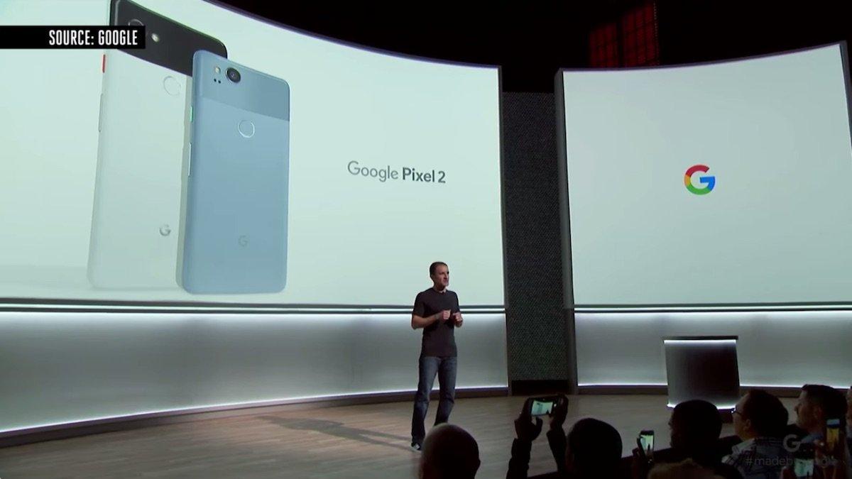 Google Pixel 2, nuevos buque insignia y referentes de Android