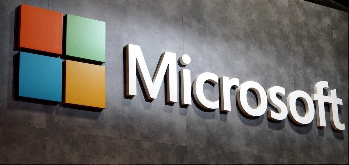Imagen representativa de Microsoft