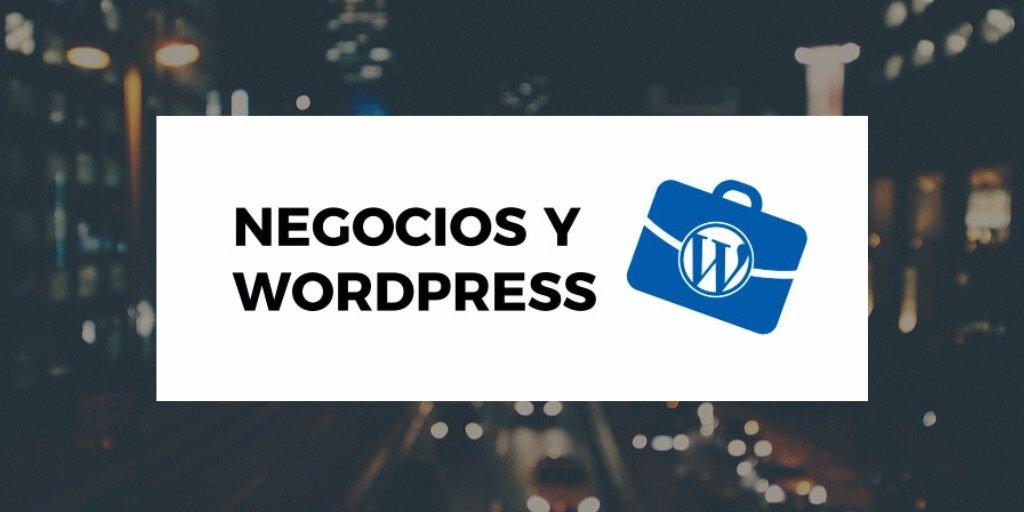Tengo un nuevo podcast: Negocios y WordPress!