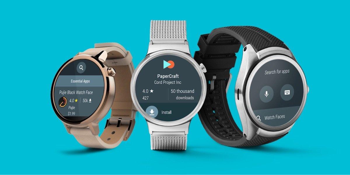 Android Wear 2.6, pequeñas novedades para seguir madurando