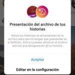Instagram te muestra publicaciones que te pueden gustar en tu cronología