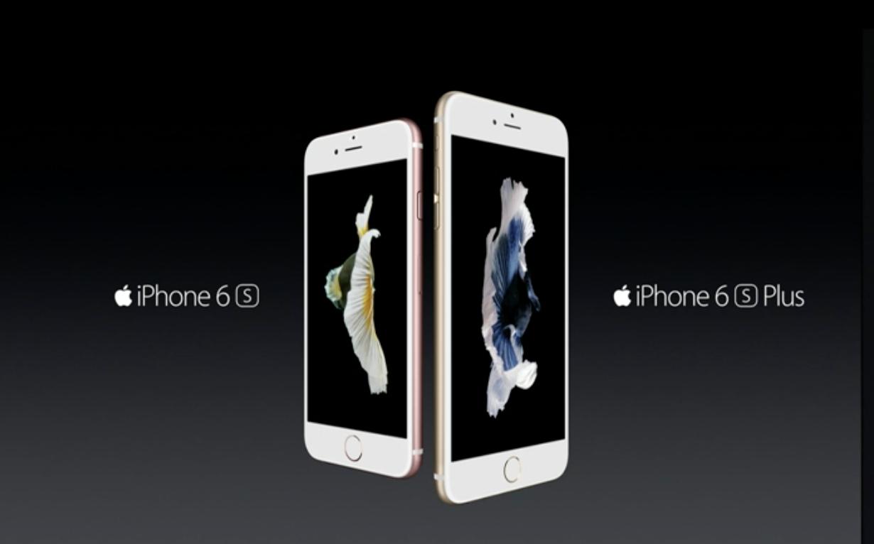 ¿Merece la pena comprar un iPhone6s con la variedad y potencia de terminales Android?