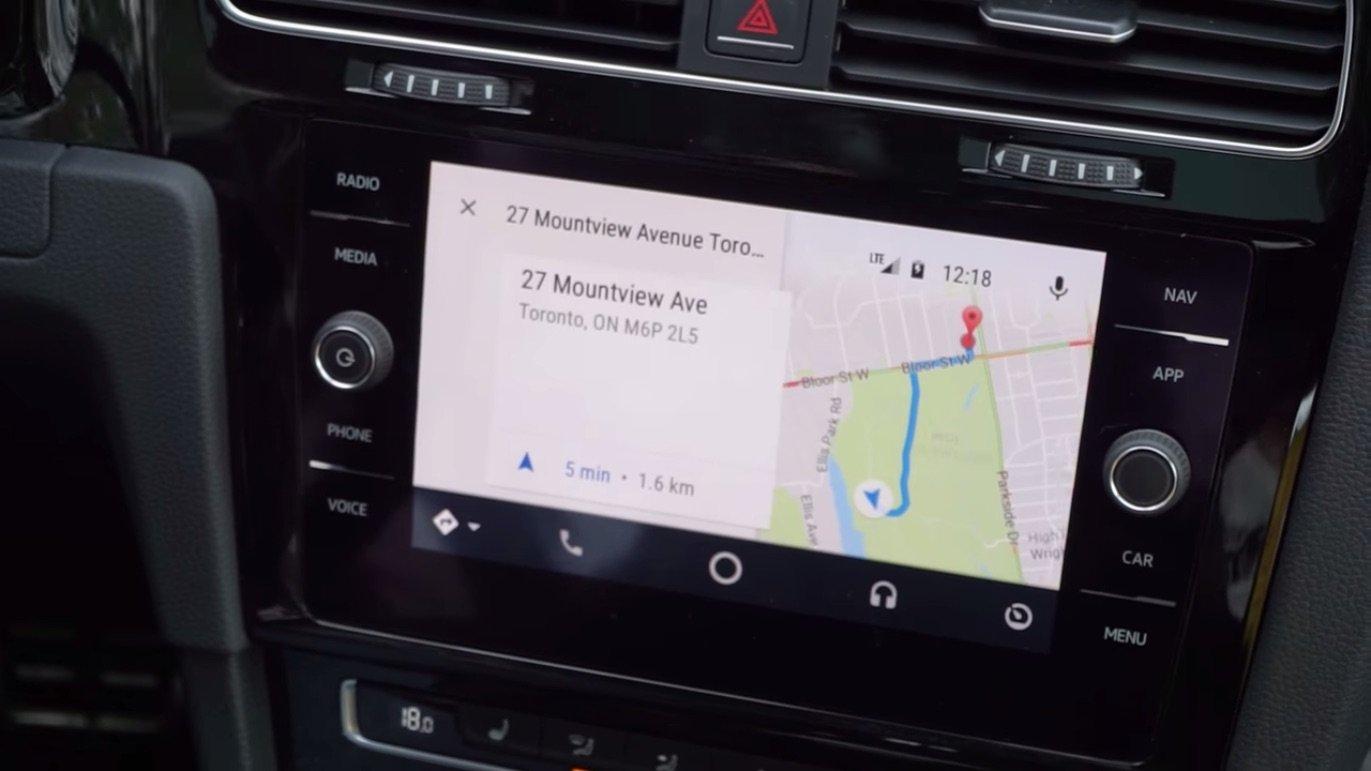 Android Auto vs Apple CarPlay, actualizado a 2018