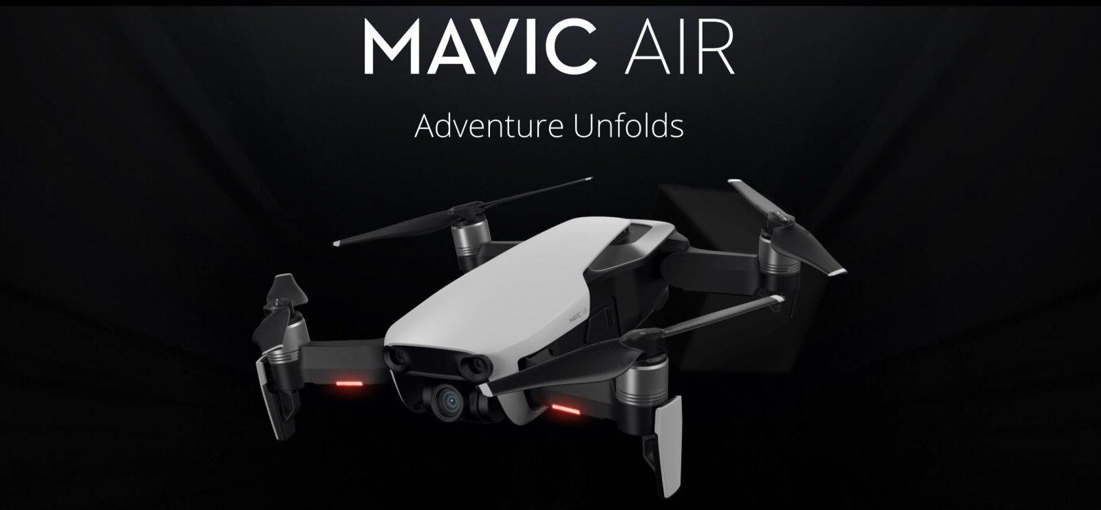 Resumen semanal: DJI Mavic Air, PCComponentes Premium, Permalink Manager
