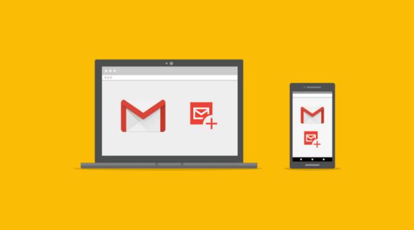 Addons para Gmail, integración con multitud de servicios y multiplataforma