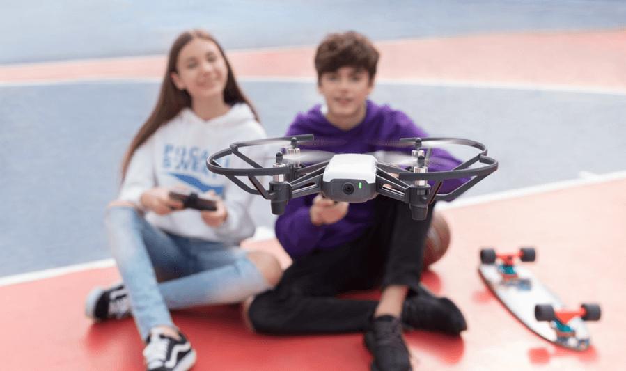 DJi va a lanzar un dron de 99 $